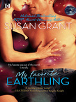 My Favorite Earthling (Mills & Boon M&B)