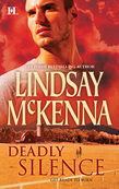 Deadly Silence (Mills & Boon M&B)