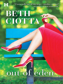 Out of Eden (Mills & Boon M&B)
