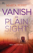 Vanish in Plain Sight (Mills & Boon M&B) (Brotherhood of the Raven, Book 2)