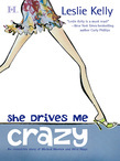 She Drives Me Crazy (Mills & Boon M&B)