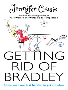 Getting Rid of Bradley (Mills & Boon M&B)