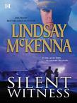 Silent Witness (Mills & Boon M&B) (Morgan's Mercenaries, Book 30)