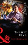 The Sexy Devil (Mills & Boon Blaze)