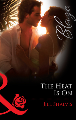 The Heat Is On (Mills & Boon Blaze)