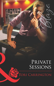Private Sessions (Mills & Boon Blaze)