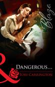 Dangerous... (Mills & Boon Blaze)