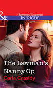 The Lawman's Nanny Op (Mills & Boon Intrigue)