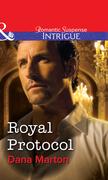 Royal Protocol (Mills & Boon Intrigue)