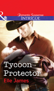 Tycoon Protector (Mills & Boon Intrigue)