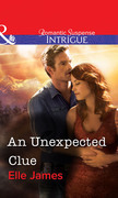 An Unexpected Clue (Mills & Boon Intrigue)