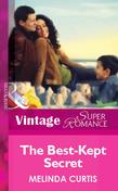The Best-Kept Secret (Mills & Boon Vintage Superromance)
