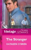 The Stranger (Mills & Boon Vintage Superromance)