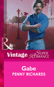 Gabe (Mills & Boon Vintage Superromance)