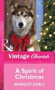 A Spirit Of Christmas (Mills & Boon Cherish)