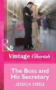 The Boss and His Secretary (Mills & Boon Cherish)