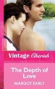 The Depth Of Love (Mills & Boon Cherish)