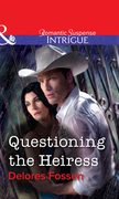 Questioning the Heiress (Mills & Boon Intrigue)