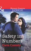 Safety in Numbers (Mills & Boon Intrigue)