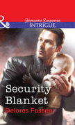 Security Blanket (Mills & Boon Intrigue)