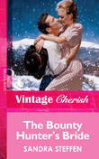The Bounty Hunter's Bride (Mills & Boon Vintage Cherish)