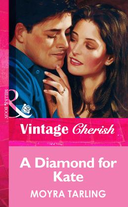 A Diamond For Kate (Mills & Boon Vintage Cherish)