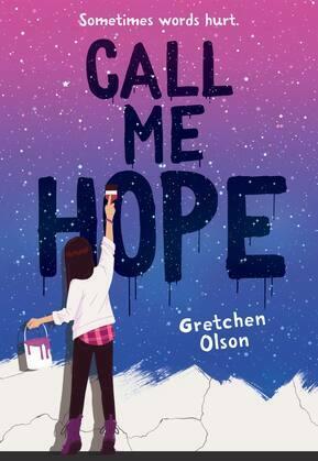 Call Me Hope