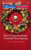 A Randall Thanksgiving (Mills & Boon American Romance)