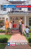 A Texas Family Reunion (Mills & Boon American Romance)