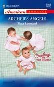 Archer's Angels (Mills & Boon American Romance)
