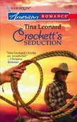 Crockett's Seduction (Mills & Boon American Romance)