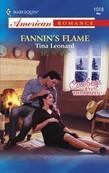 Fannin's Flame (Mills & Boon American Romance)