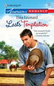 Last's Temptation (Mills & Boon American Romance)