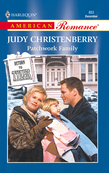 Patchwork Family (Mills & Boon American Romance)