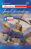 Rebecca's Little Secret (Mills & Boon American Romance)