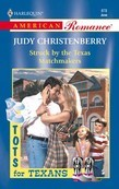 Struck By The Texas Matchmakers (Mills & Boon American Romance)