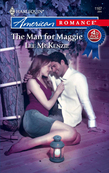 The Man for Maggie (Mills & Boon American Romance)