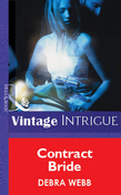 Contract Bride (Mills & Boon Vintage Intrigue)