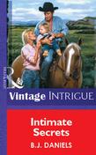 Intimate Secrets (Mills & Boon Vintage Intrigue)