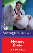 Mystery Bride (Mills & Boon Vintage Intrigue)