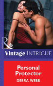 Personal Protector (Mills & Boon Vintage Intrigue)
