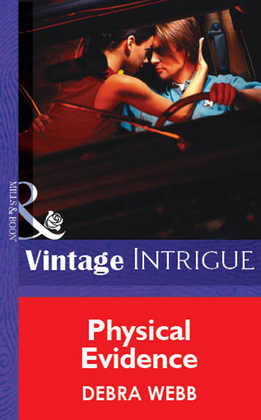 Physical Evidence (Mills & Boon Vintage Intrigue)