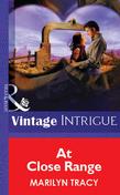 At Close Range (Mills & Boon Vintage Intrigue)