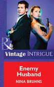 Enemy Husband (Mills & Boon Vintage Intrigue)