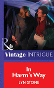 In Harm's Way (Mills & Boon Vintage Intrigue)