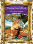 Winning Jenna's Heart (Mills & Boon Historical)