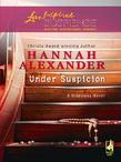 Under Suspicion (Mills & Boon Love Inspired Suspense)