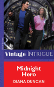 Midnight Hero (Mills & Boon Vintage Intrigue)