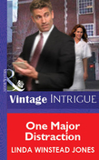 One Major Distraction (Mills & Boon Vintage Intrigue)