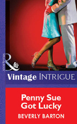 Penny Sue Got Lucky (Mills & Boon Vintage Intrigue)